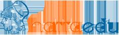 HATTA EDU Λογότυπο